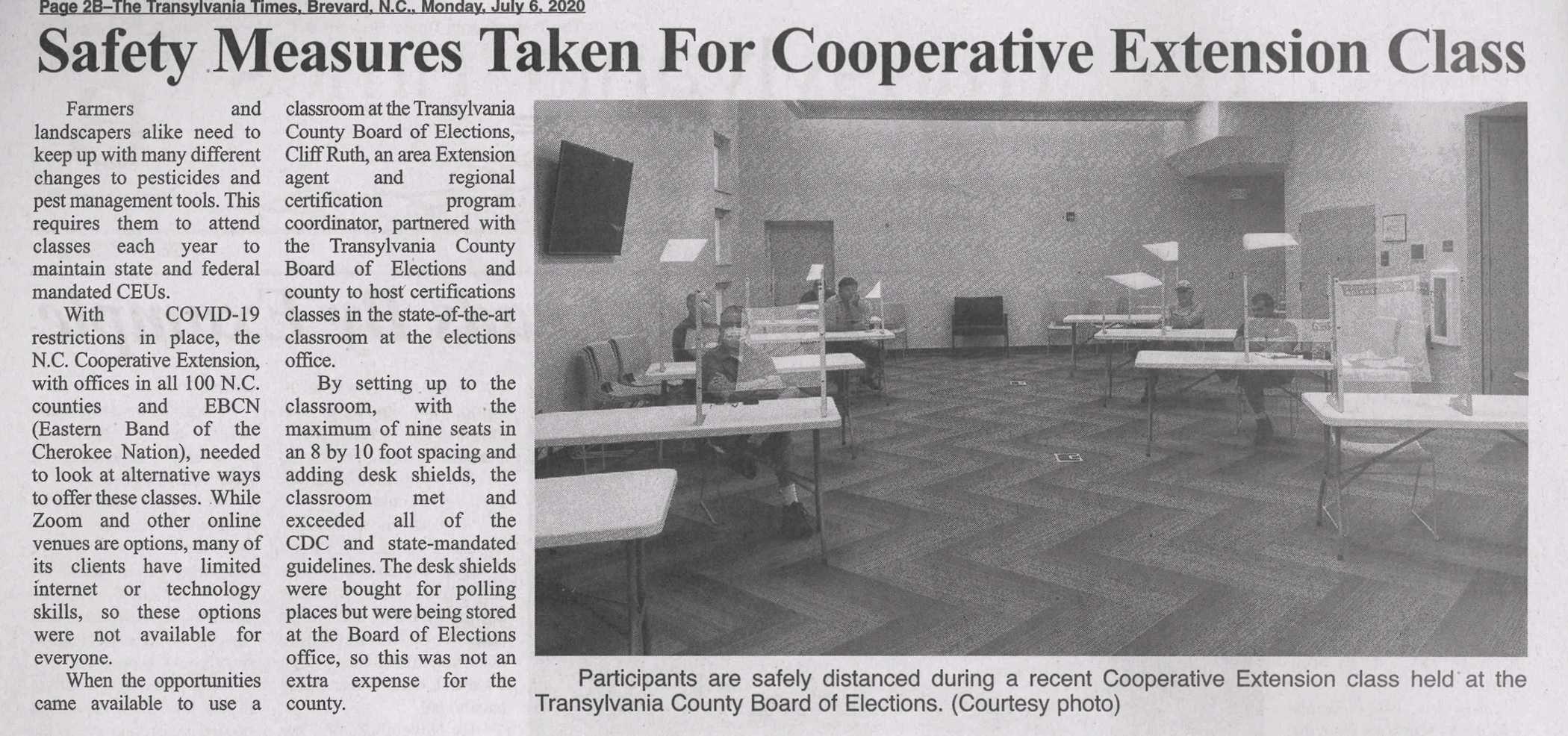 T. Times article on classroom distancing 7-6-2020 (1) cropped.jpg