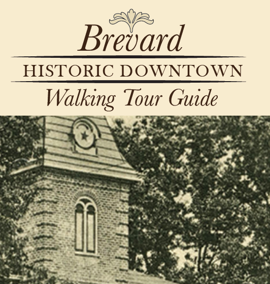 Historic Downtown Guide