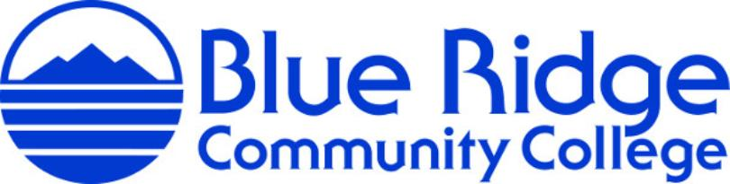 blue ridge community college