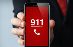 communication 911