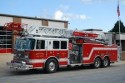 Brevard Fire Department