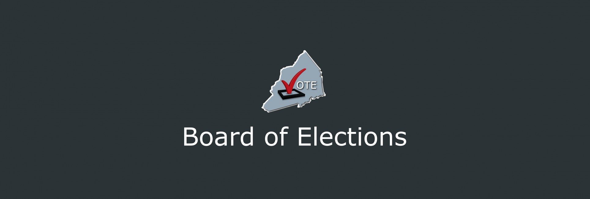 Board of Elections